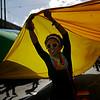 APTOPIX Portugal Gay Pride