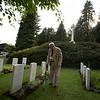APTOPIX Belgium World War I Commemoration