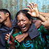 APTOPIX Bangladesh Ferry Acident