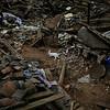 APTOPIX China Earthquake