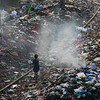 APTOPIX India Cleanup Campaign