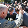 APTOPIX Supreme Court Gay Marriage Virginia