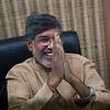 APTOPIX India Nobel Peace Prize
