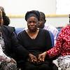 APTOPIX Ebola Victim Memorial