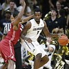 Washington St Colorado Basketball