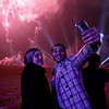 Mideast Egypt New Years Eve