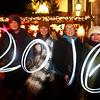 Britain New Years Eve