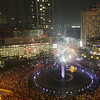 Indonesia New Years Eve