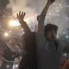 Lahore New Years Eve