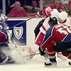 AVALANCHE RED WINGS