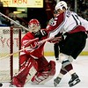 RED WINGS AVALANCHE