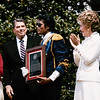 Michael Jackson and the Reagans