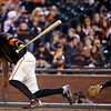 Rockies Giants Baseball