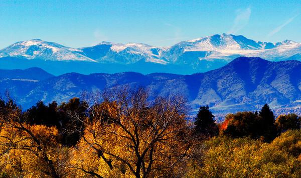 Colorado Seasons