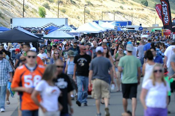 2014-08-24 Denver Car Show