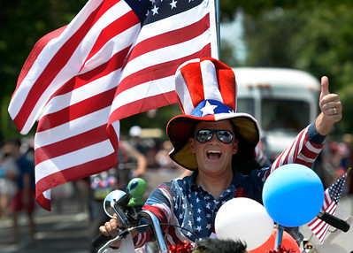 2015-07-04 Park Hill 4th of July Parade