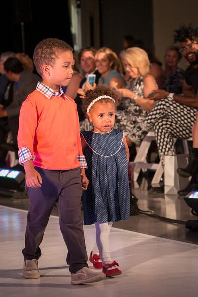 2015-08-10 MODE Kids Fashion Show Denver