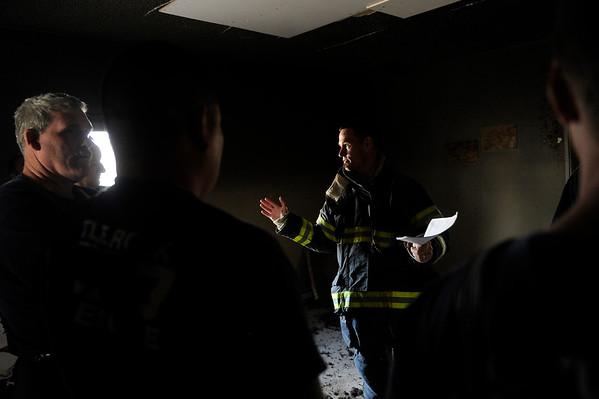 2014-10-14 Fire Training