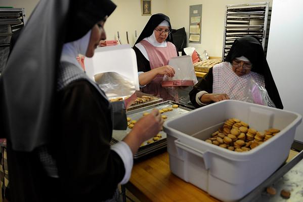 2014-11-17 Capuchin Poor Clares