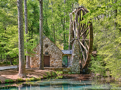 Berry Mill