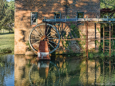 Lindale Mill