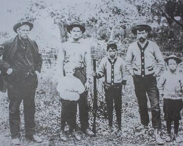 Bopry-McManus Clan