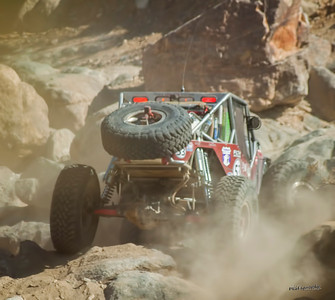 King of the Hammers Race