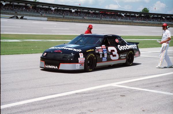 Old NAscar1990's
