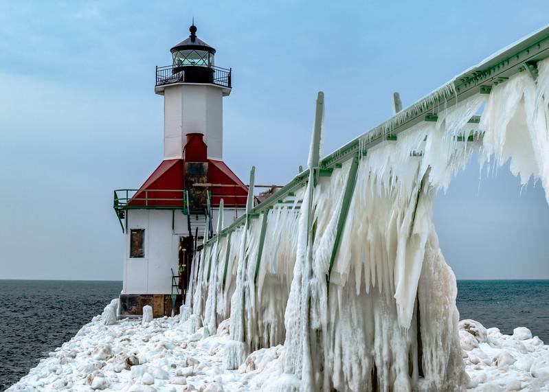 St Joe's Lighthouse