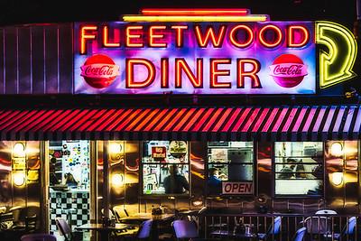 The Fleetwood