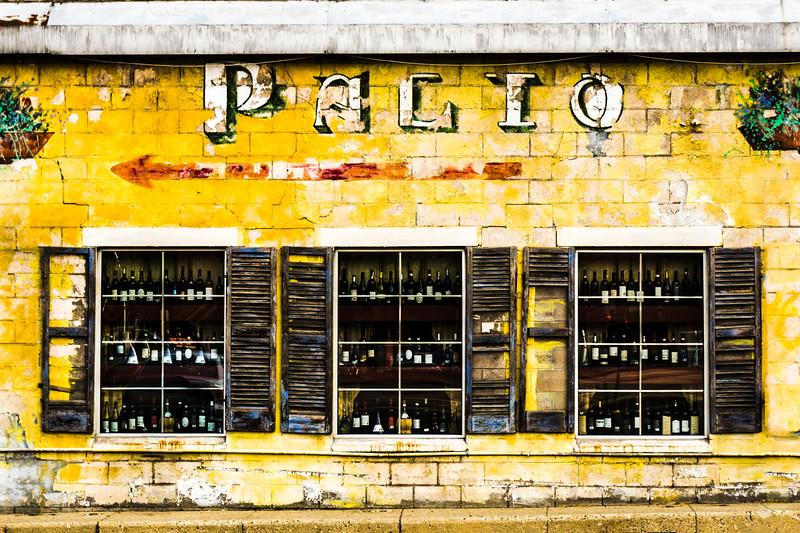 Palio's