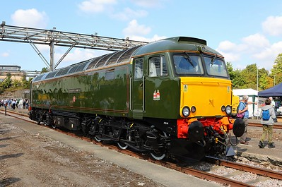 Old Oak Common open day (15)