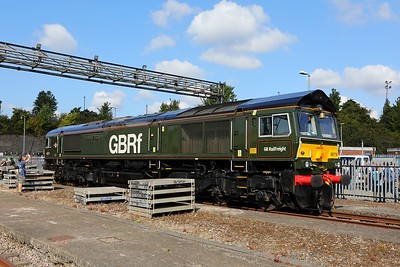 Old Oak Common open day (5)