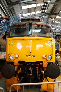 Old Oak Common open day (19)