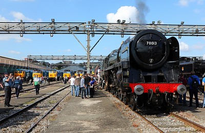 Old Oak Common open day (9)