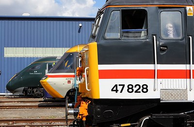 Old Oak Common open day (20)