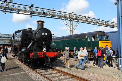 Old Oak Common open day (6)