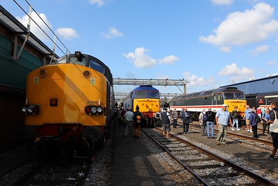 Old Oak Common open day (14)