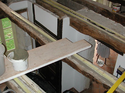 FloorReplacement