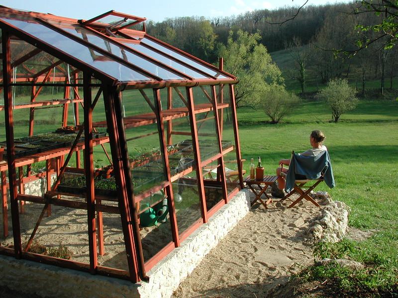 GreenhouseLinda