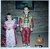 Halloween, 1966, Dallas, TX.
