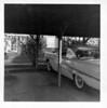 Apartment in Tulsa, OK, fall 1961.  2520 So. Harvard Court, Apt. A.