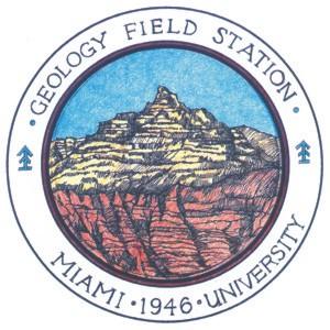 "Miami University Field Geology Camp, Dubois, WY.<br />  <a href=""http://www.units.muohio.edu/geology/fieldgeology/"">http://www.units.muohio.edu/geology/fieldgeology/</a>"