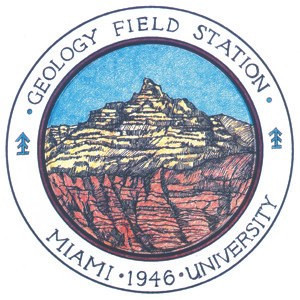 "Miami University Field Geology Camp, Dubois, WY.<br />  <a href=""http://www.units.muohio.edu/geology/fieldgeology/"">http://www.units.muohio.edu/geology/fieldgeology/</a>"