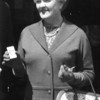 Nana Henderson, 1965-66.