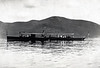 "Famous steam-powered motorboat, the ""Ellide,"" on Lake George, NY, 1911.<br />  <a href=""http://www.philadelphiabuildings.org/pab/app/ho_display.cfm/104765"">http://www.philadelphiabuildings.org/pab/app/ho_display.cfm/104765</a>"