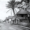 "The ""Oldest House in the U.S."" in St. Augustine, FL, February, 1901.  Now, even older!"