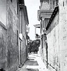 Treasury Street, St. Augustine, FL, February, 1901.
