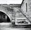 Fort Marion, St. Augustine, FL, February 1901.