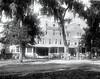 The Ridgewood Hotel, Daytona, FL.  February, 1901.